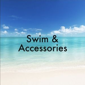 Other - Swim and accessories